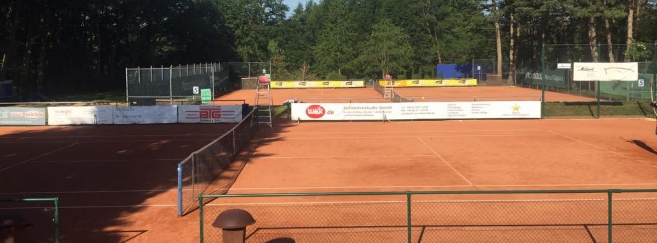 Bocholter Tennis-Club Blau-Weiß 1894 e. V.